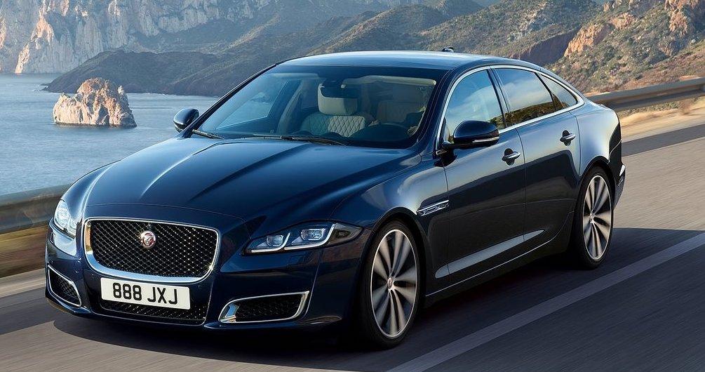 Vid sidan av bränslecellsprojektet ska Jaguar lansera en batterieldriven version av lyxlimousinen XJ.