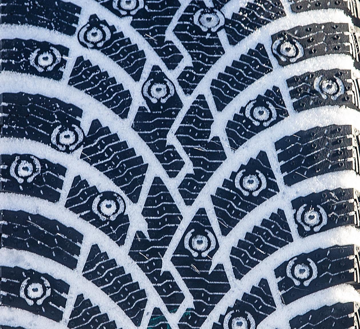 Test av dubbdäck 2020: Här är bästa vinterdäcket