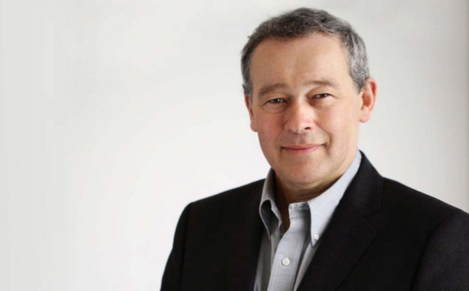 Peter Rawlinson har tidigare jobbat på bland annat Tesla och Jaguar. I dag är han vd för Lucid Motors.