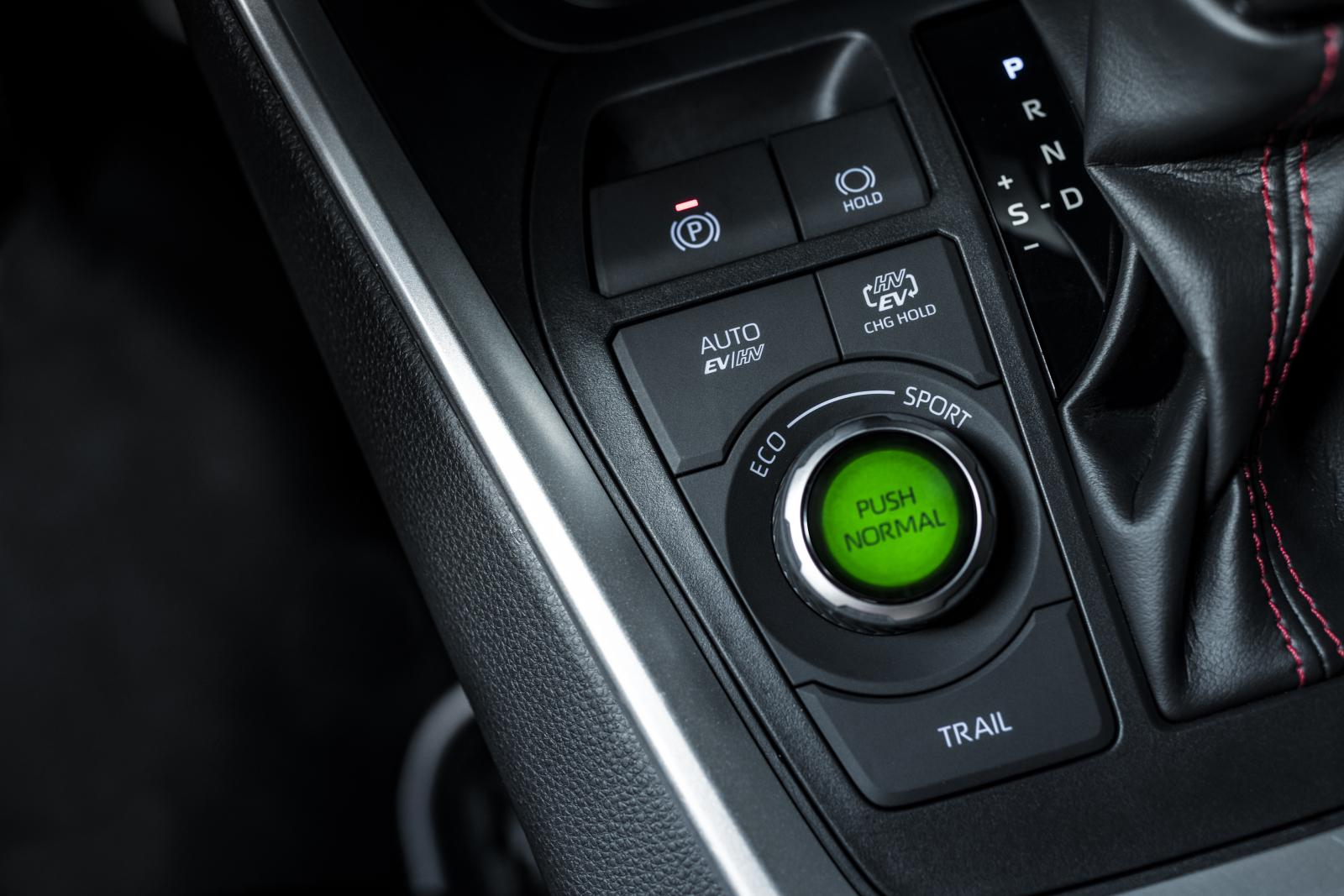 Provkörning: Toyota RAV4 Plug-in Hybrid (2020)