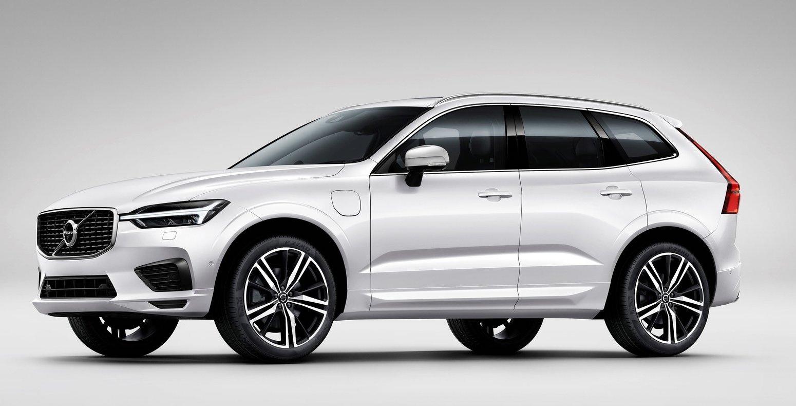 Volvos laddhybridsuvar har gynnats av den höjda gränsen för bonusbilar.