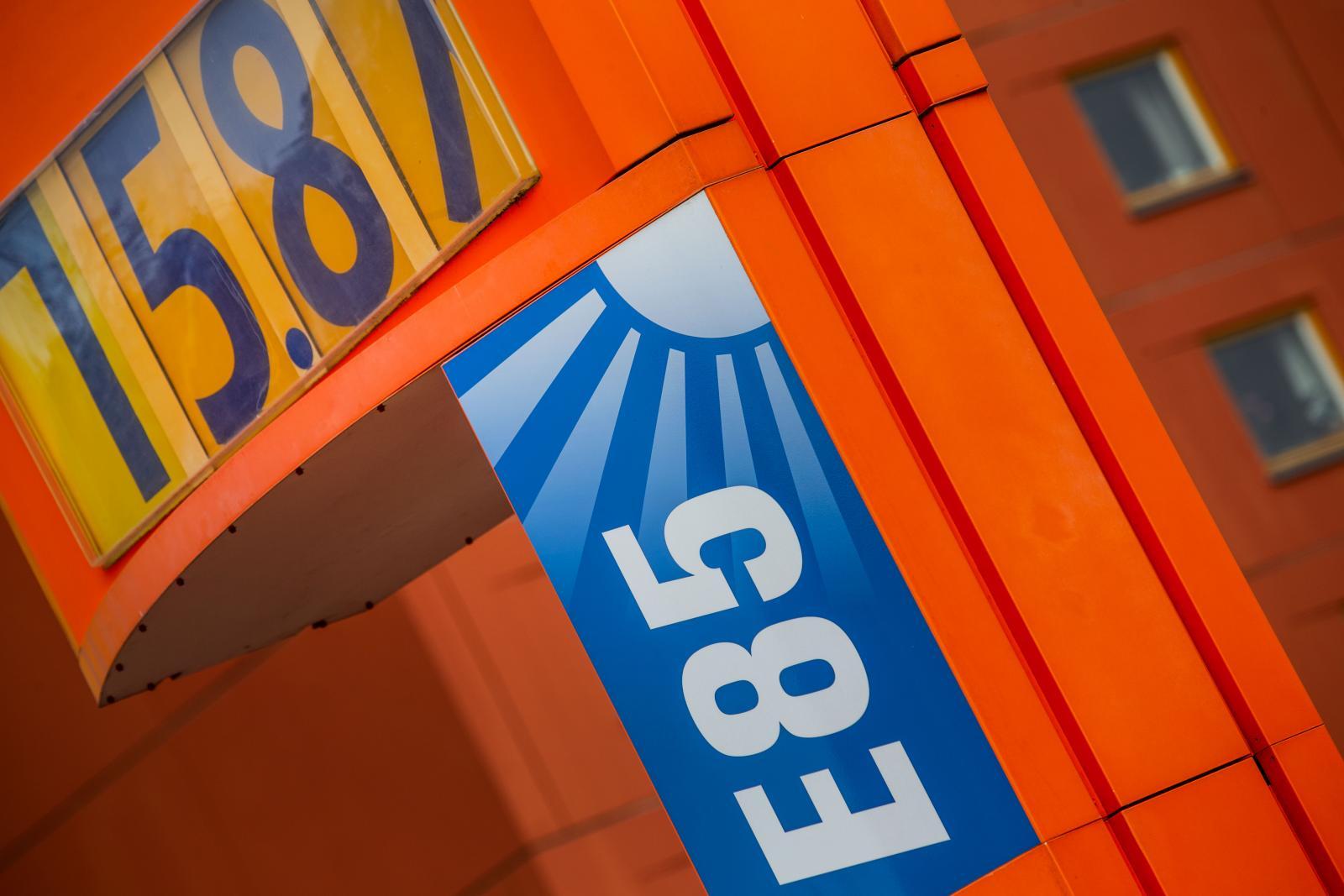 Regeringen hoppas på en nytändning för E85.
