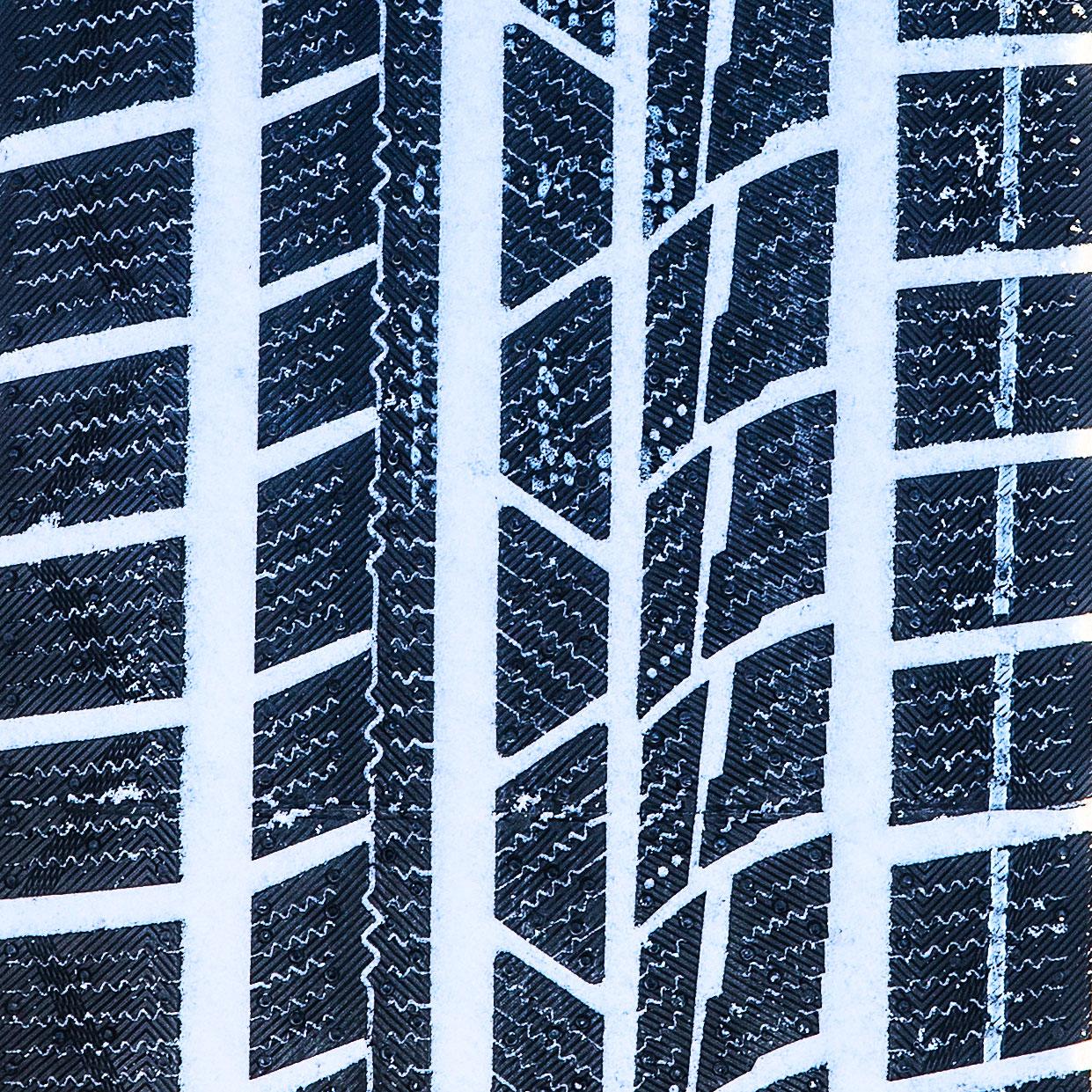 Test av friktionsdäck 2020: Här är bästa dubbfria vinterdäcket