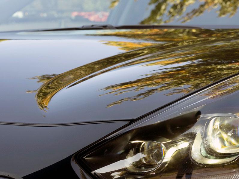Test: Hyundai Ioniq, Kia e-Niro, Tesla Model 3 och Volkswagen ID.3 (2020)