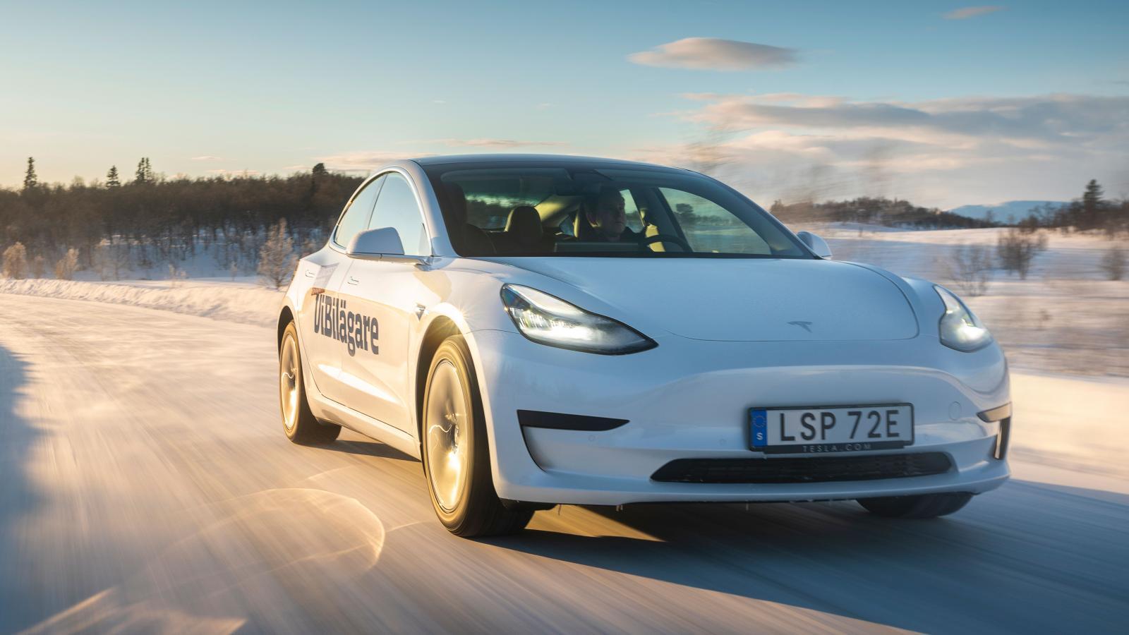 Framtidsbilen - totalt 32 poäng.