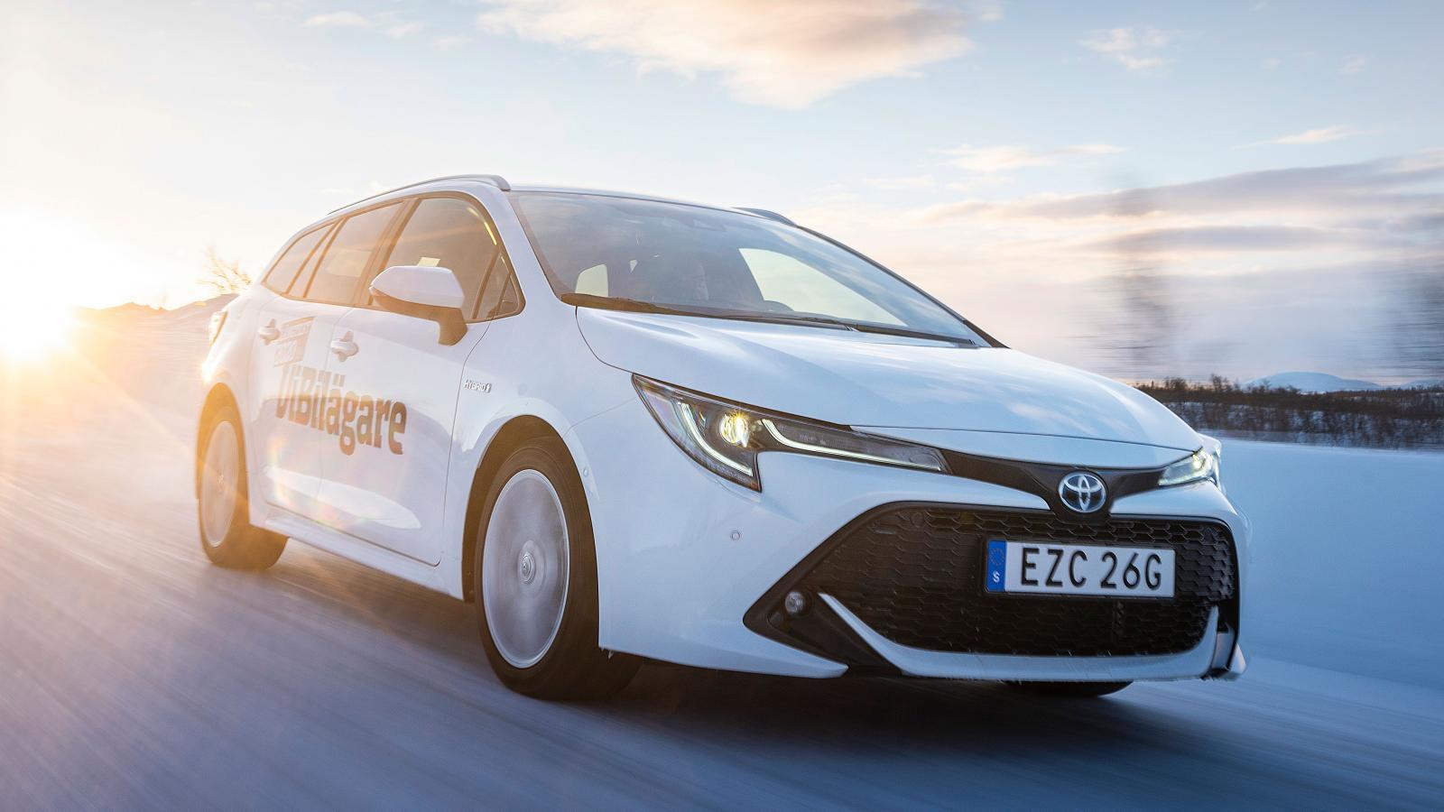 Bästa långtestbilarna 2020: Här är testförarnas tydliga vinnare