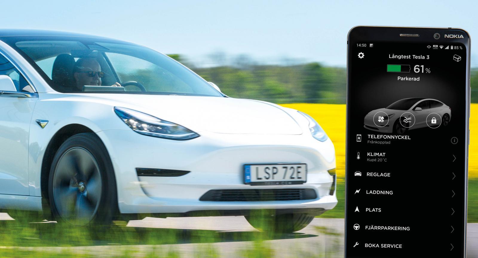 Teslas uppkopplade teknik gör den svårare att skruva mätaren på.
