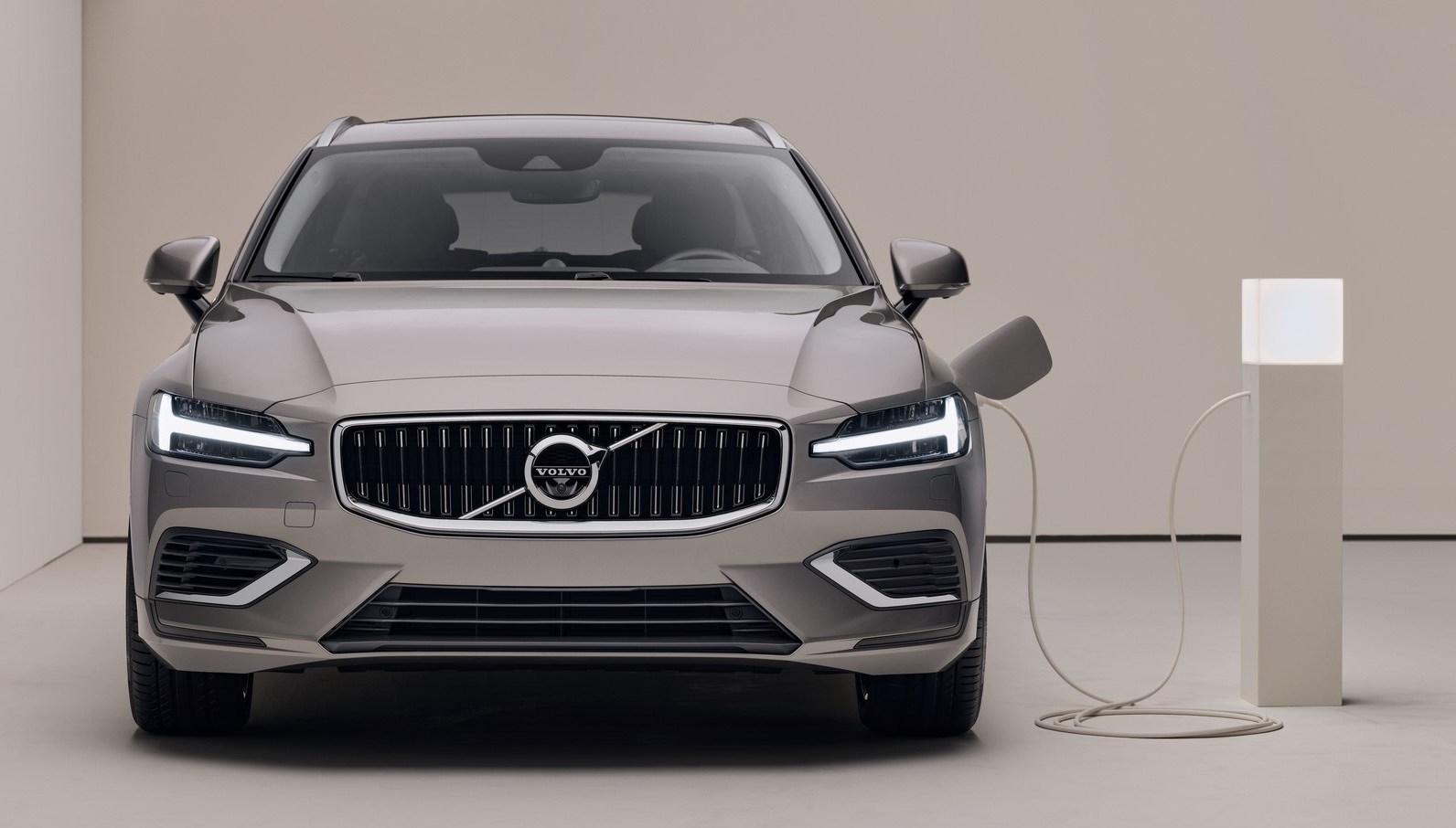 Volvo toppar listan över Sveriges populäraste laddhybrider.