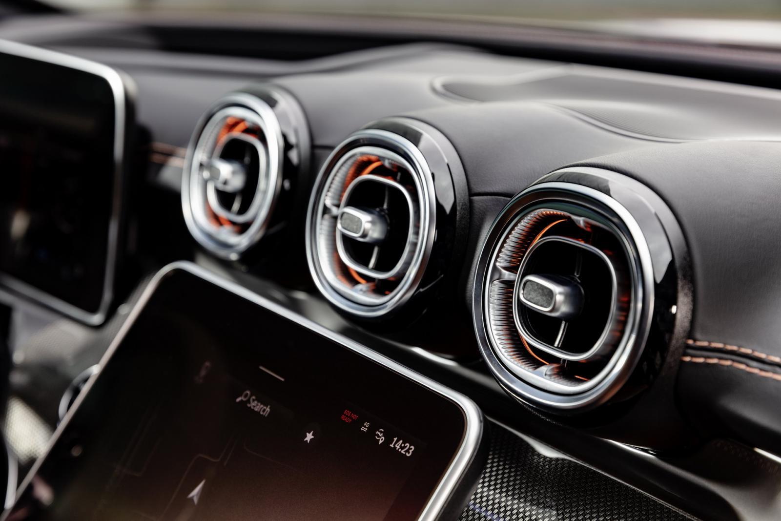 Premiär för nya Mercedes C-klass – här är alla nyheter