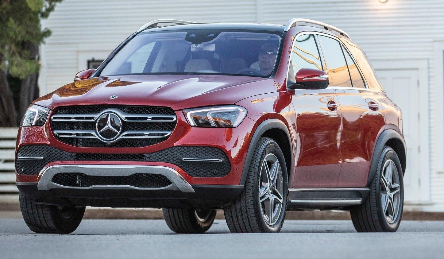 Laddhybridversionen av Mercedes GLE har en elräckvidd på omkring tio mil. Nu kommer samma långa räckvidd även till den betydligt mer överkomliga C-klassen.