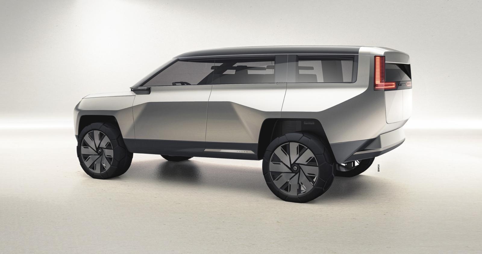 Boxiga Volvodrömmen – en modern hyllning till 240