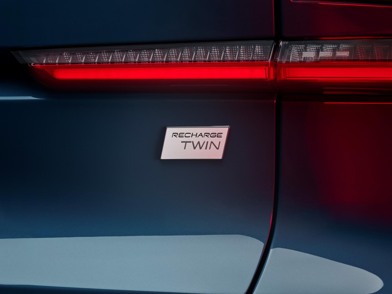 Officiell: Här är Volvo C40 Recharge – alla detaljer om nya elbilen