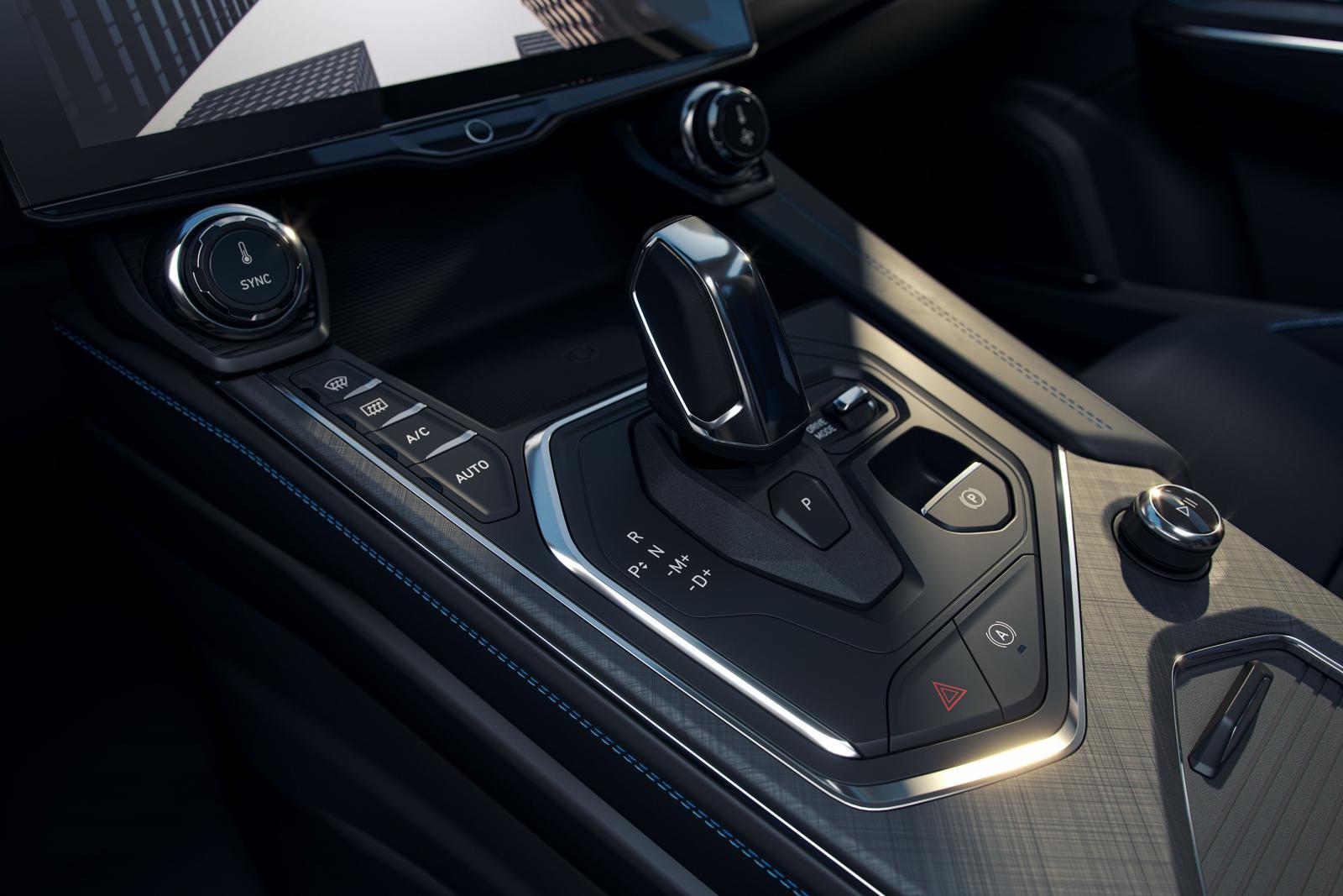 Lynk & Co om nya bilen: Inga tillval, kort leveranstid och egen röstassistent