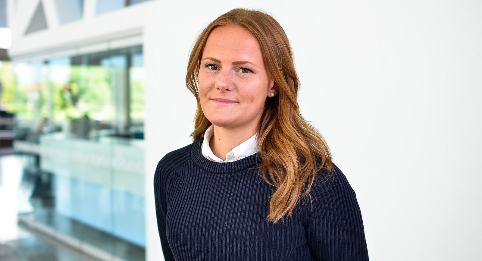 Charlotte Söderlund.