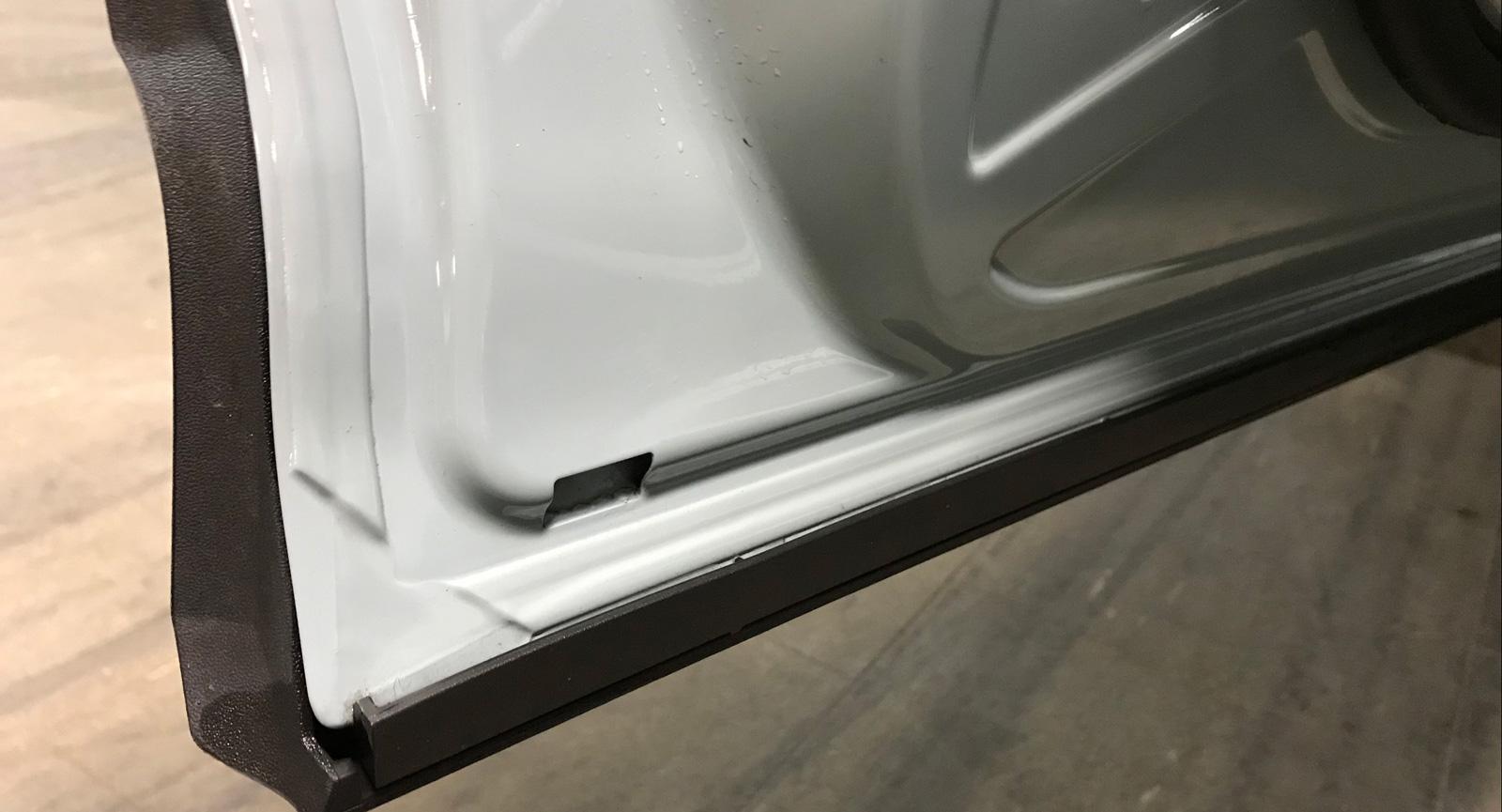 Rosttest: Hyundai Tucson, Volkswagen Tiguan och Volvo XC40 (2021)