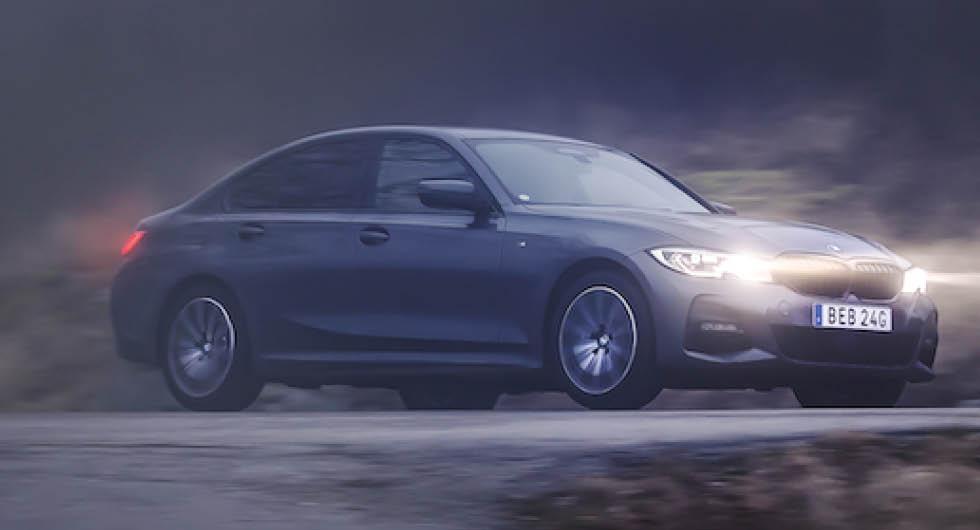 BMW har klättrat och blivit tredje största märket på laddhybridmarknaden.