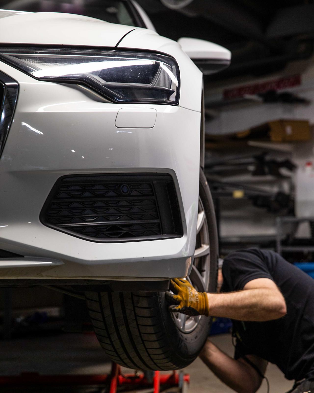 Godkänd Bilverkstad är en kvalitetsstandard som ska se till att bilägare får de tjänster de har betalat för.