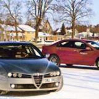 Begtest: Alfa Romeo 147
