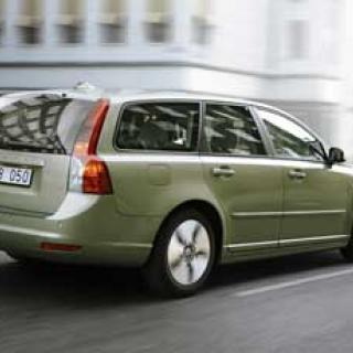"""Volvo satsar på gas: """"Ett genombrott!"""""""
