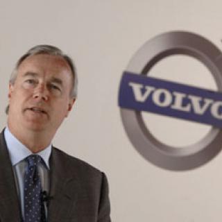 Regeringens besked - inget krispaket för Volvo