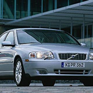 """Fordchefen: """"Volvo gör helt rätt saker"""""""