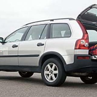 """Volvo tar till sig kritiken: """"Vi har varit för dåliga"""""""