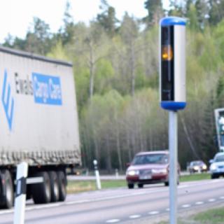 """""""Tät trafik gör att man bryter mot reglerna"""""""