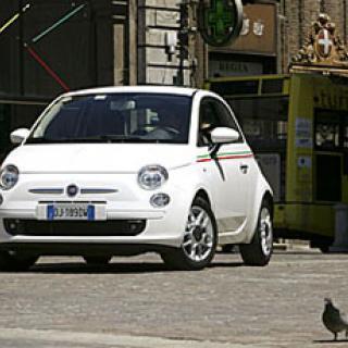 """Nya uppgifter: """"Fiat vill köpa Opel"""""""
