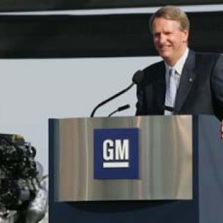 Senaten nobbar Ford, GM och Chrysler