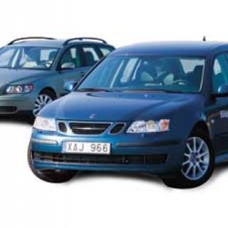 Ford överväger att sälja Volvo