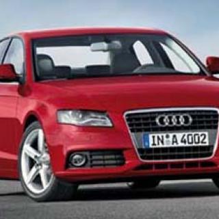 """""""Audi är inget grönt märke"""""""