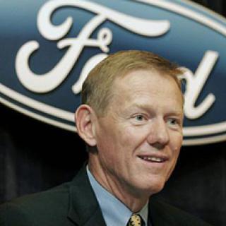 """Ford näst störst i Europa: """"Det glädjer mig"""""""