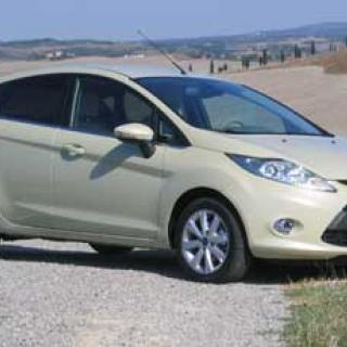 Ford Mondeo får facelift