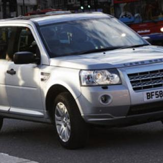 Provkörning: Land Rover Discovery 4, Range Rover Sport