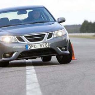 """""""Oddsen för Saab är inte särskilt goda"""""""