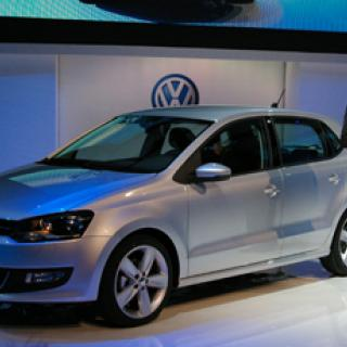 """Volkswagen leder utvecklingen"""