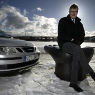 """""""Många är väldigt engagerade i Saab"""""""
