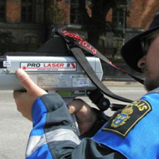 Färre döda i trafiken under krisår