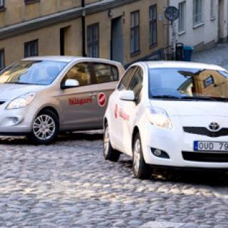 Hyundai i-Flow - ny dieselhybrid