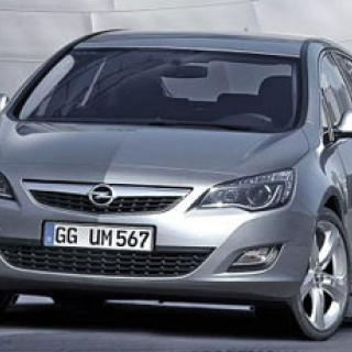 Tysklands regering nobbar bud på Opel
