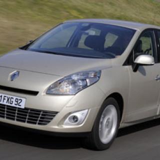 Renault återupplivar Gordini