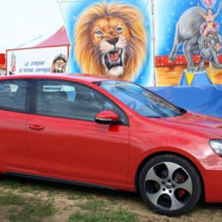 Provkörning: Seat Leon Cupra R