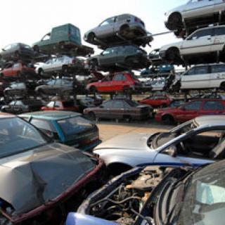 Dacia ger skrotpremie