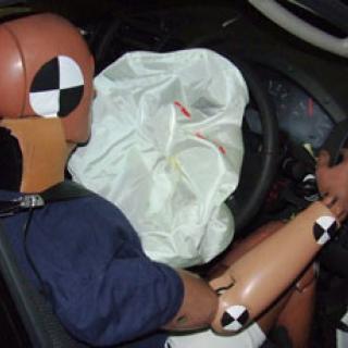 Hur säker är bilen? - här är Folksams säkerhetsranking