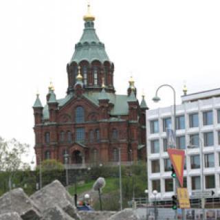 Gdansk - medeltidskopian