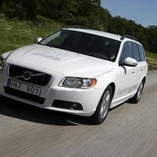 Genève: Sju nya DRIVe-modeller från Volvo