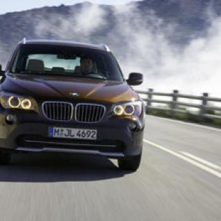 BMW åter på tronen
