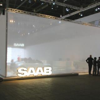 Saab behöver<br/> mer pengar