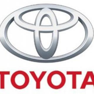Toyota störst i världen - men hotas av GM