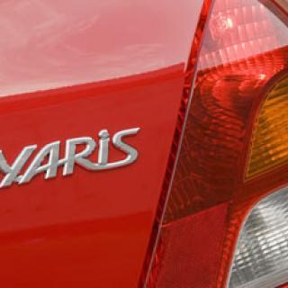 Hyundai i20 vs Toyota Yaris - en säker seger